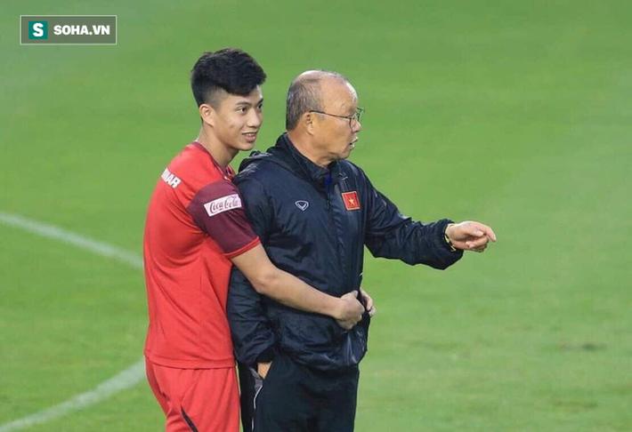 Fan Hàn Quốc nói lời cay đắng khi nhận tin HLV Park Hang-seo gia hạn với VFF - Ảnh 1.