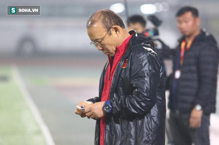 Không phải UAE hay Thái Lan, đáng sợ nhất với thầy trò ông Park lại là những đốm lửa nhỏ - Ảnh 1.
