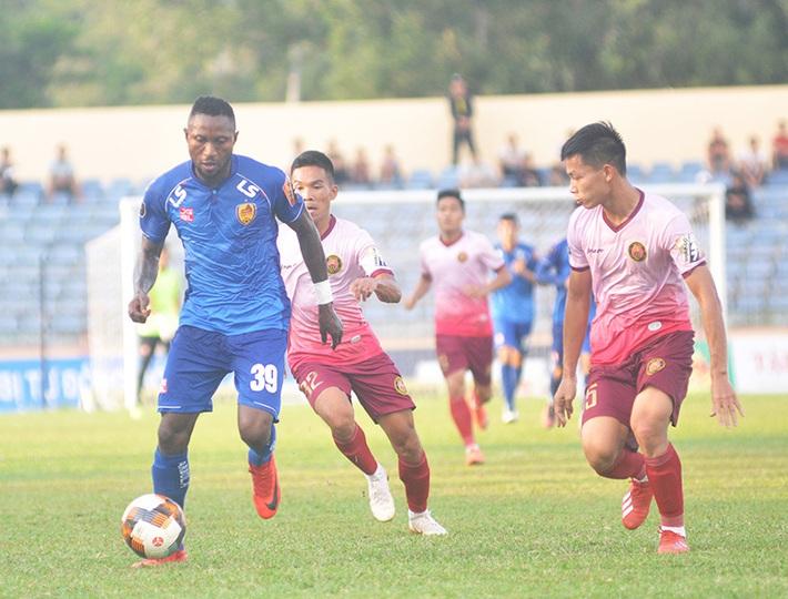 Rời Hà Nội FC, chân sút danh tiếng từng kêu buồn vì thầy Park gây bất ngờ với bến đỗ mới - Ảnh 2.