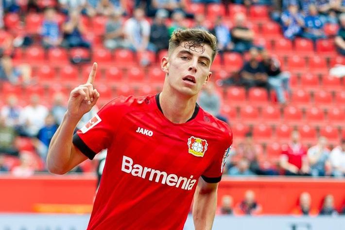 MU dốc két chiêu mộ tài năng trẻ hay nhất nước Đức - Ảnh 1.