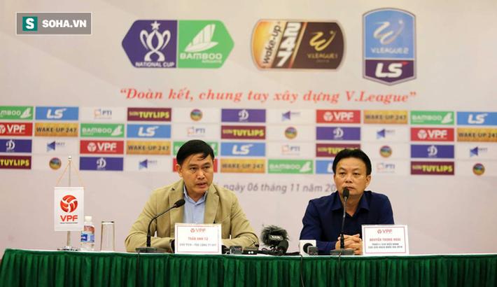 Lộ lý do Văn Quyết liên tục tỏa sáng nhưng vẫn lỡ danh hiệu Cầu thủ xuất sắc nhất V.League - Ảnh 1.