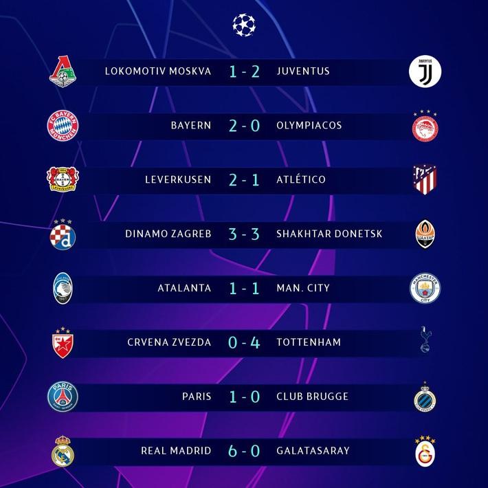 Rodrygo nổ hat-trick, Real Madrid vùi dập Galatasaray - Ảnh 12.