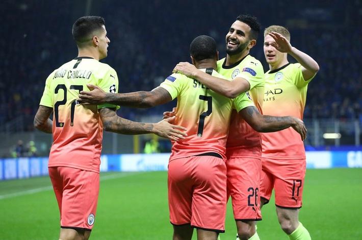 Kyle Walker thủ môn bất đắc dĩ, Man City cưa điểm Atalanta - Ảnh 3.