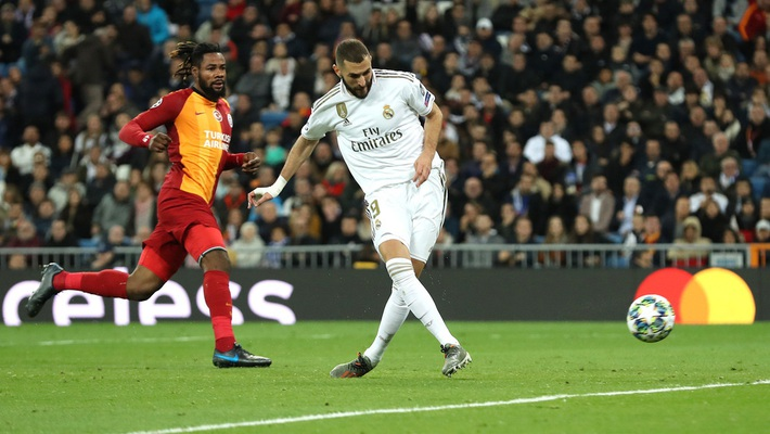 Rodrygo nổ hat-trick, Real Madrid vùi dập Galatasaray - Ảnh 5.