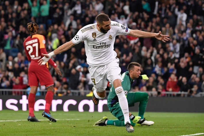 Rodrygo nổ hat-trick, Real Madrid vùi dập Galatasaray - Ảnh 6.