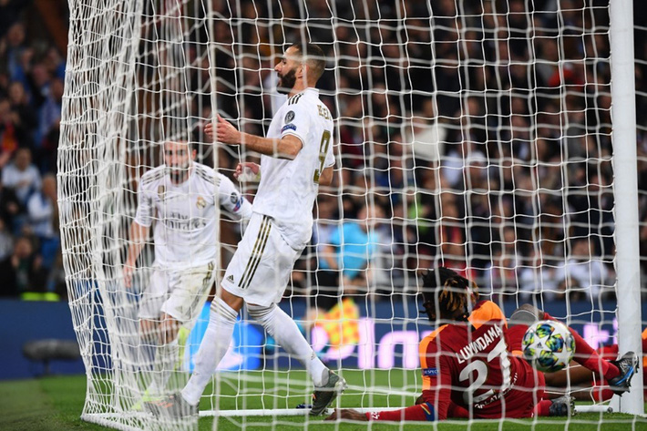 Rodrygo nổ hat-trick, Real Madrid vùi dập Galatasaray - Ảnh 7.