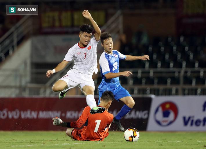 Vòng loại giải châu Á: Không tạo được mưa bàn thắng, Việt Nam đứng ở vị trí đầy rủi ro - Ảnh 2.