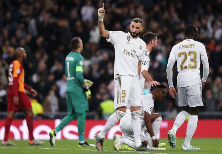 Rodrygo nổ hat-trick, Real Madrid vùi dập Galatasaray - Ảnh 8.