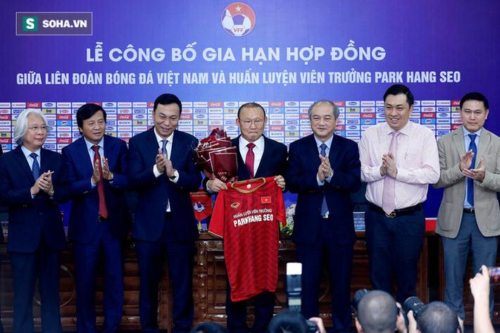 Báo Indonesia: HLV Park hang-seo là cơn ác mộng với các đối thủ Đông Nam Á - Ảnh 1.