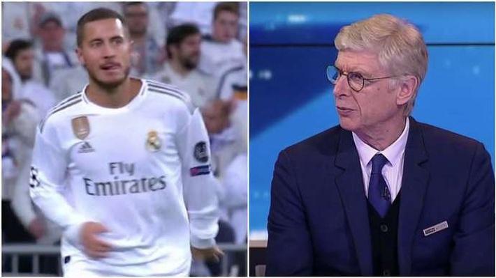 Hazard khốn khổ ở Real Madrid vì quá… béo - Ảnh 2.