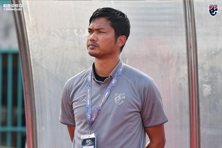 """Thắng 21-0, HLV Thái Lan """"thán phục"""" học trò nhưng vẫn chỉ ra điểm không hài lòng - Ảnh 1."""