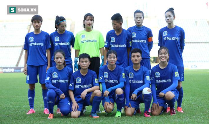 HLV Mai Đức Chung: Cầu thủ nữ Việt Nam được Nhật, Czech hỏi mua, nhưng lương chỉ 1,3 triệu - Ảnh 1.