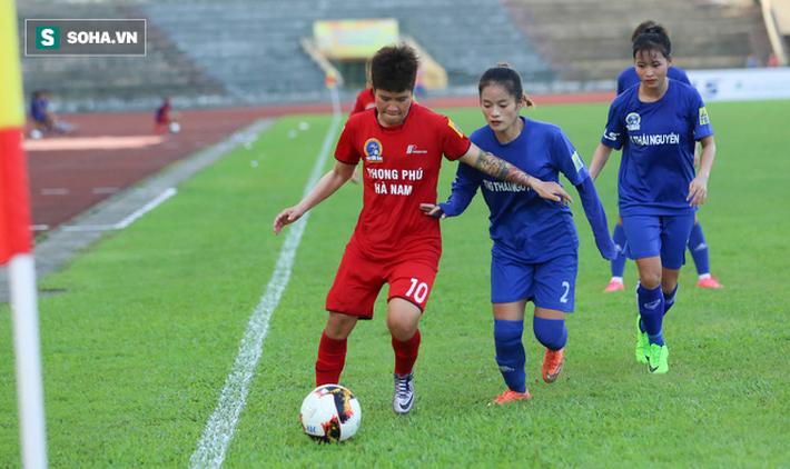 HLV Mai Đức Chung: Cầu thủ nữ Việt Nam được Nhật, Czech hỏi mua, nhưng lương chỉ 1,3 triệu - Ảnh 7.