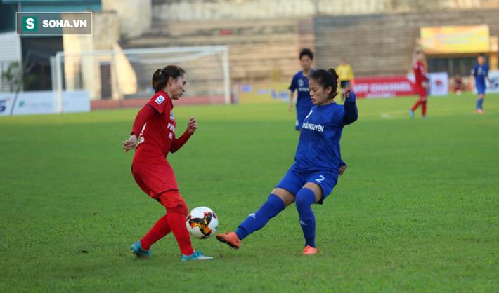 HLV Mai Đức Chung: Cầu thủ nữ Việt Nam được Nhật, Czech hỏi mua, nhưng lương chỉ 1,3 triệu - Ảnh 3.