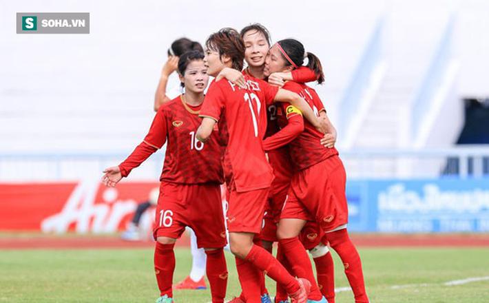 HLV Mai Đức Chung: Cầu thủ nữ Việt Nam được Nhật, Czech hỏi mua, nhưng lương chỉ 1,3 triệu - Ảnh 4.
