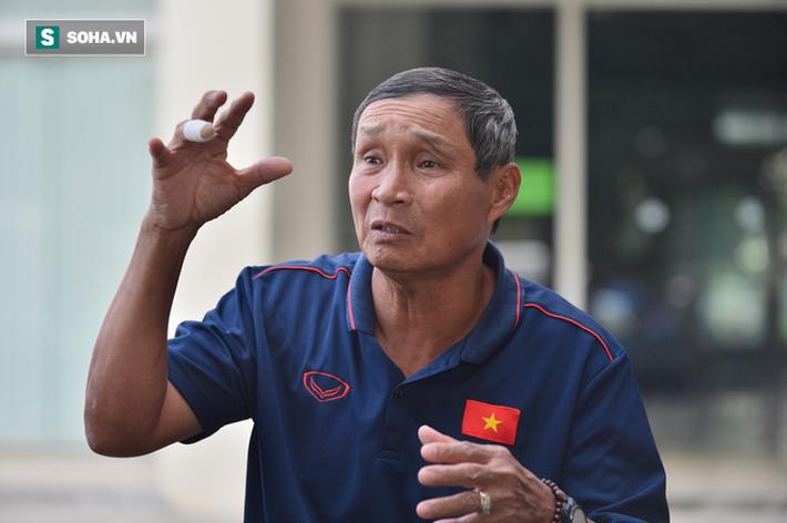 HLV Mai Đức Chung: Cầu thủ nữ Việt Nam được Nhật, Czech hỏi mua, nhưng lương chỉ 1,3 triệu - Ảnh 2.