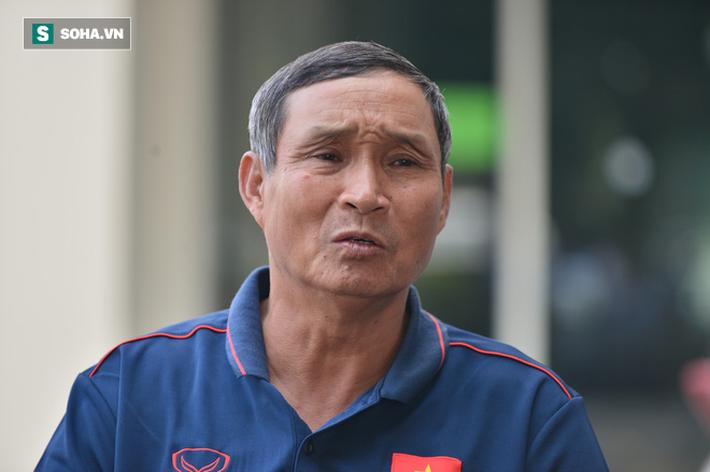HLV Mai Đức Chung: Cầu thủ nữ Việt Nam được Nhật, Czech hỏi mua, nhưng lương chỉ 1,3 triệu - Ảnh 5.