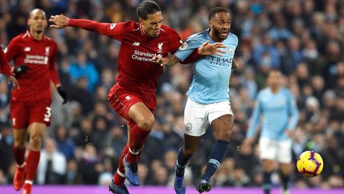 Vòng 12 Ngoại hạng Anh: Đại chiến Liverpool vs Man City, MU thoát khủng hoảng - Ảnh 1.
