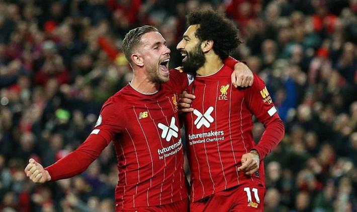 Vòng 12 Ngoại hạng Anh: Đại chiến Liverpool vs Man City, MU thoát khủng hoảng - Ảnh 2.