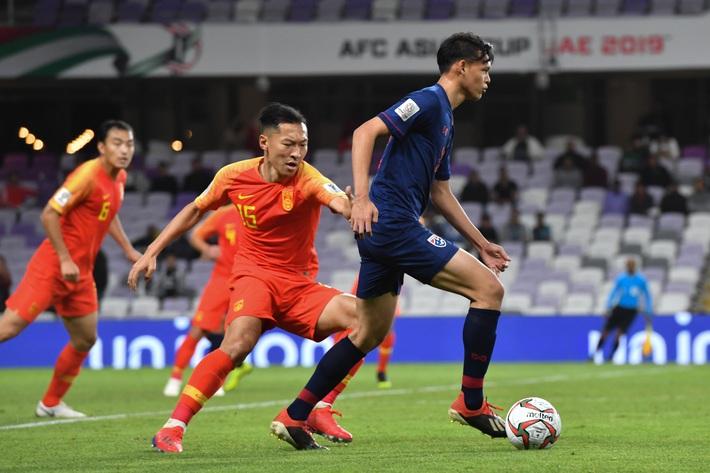 Bị bại tướng của thầy Park hạ gục, U23 Thái Lan báo tin vui cho Việt Nam - Ảnh 2.