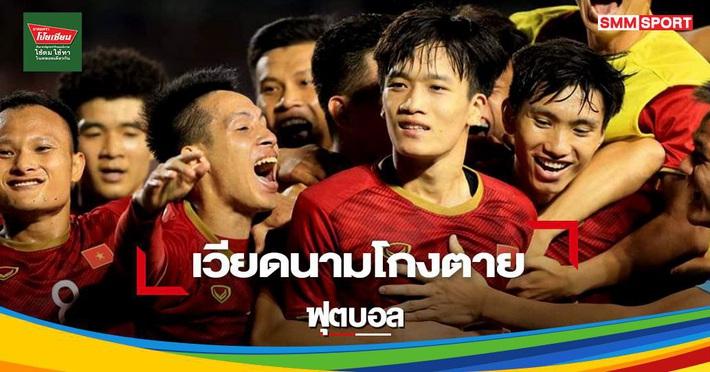 """Báo Thái Lan: """"Việt Nam thoát khỏi địa ngục một cách ly kỳ"""" - Ảnh 1."""