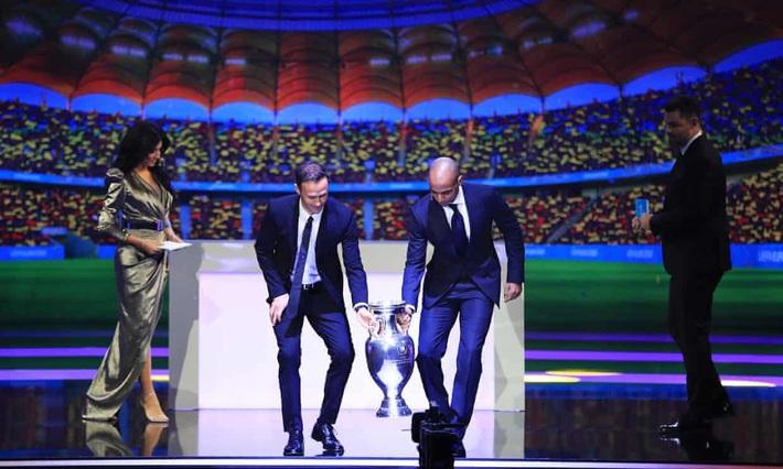 EURO 2020: Đức, Pháp, Bồ vào bảng tử thần - Ảnh 3.