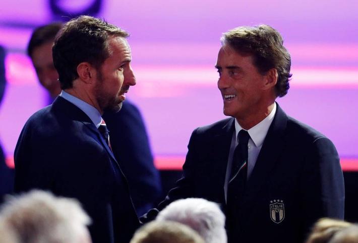 EURO 2020: Đức, Pháp, Bồ vào bảng tử thần - Ảnh 4.