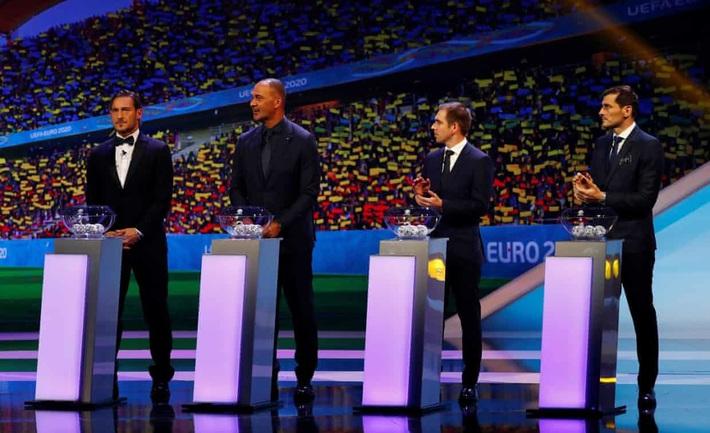 EURO 2020: Đức, Pháp, Bồ vào bảng tử thần - Ảnh 5.