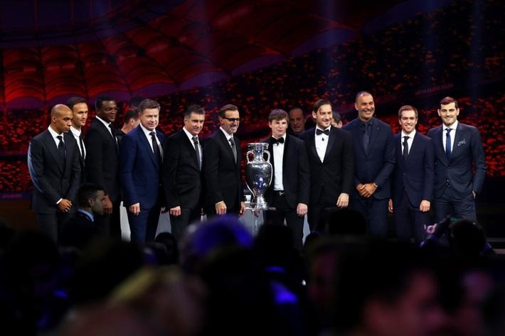 EURO 2020: Đức, Pháp, Bồ vào bảng tử thần - Ảnh 7.