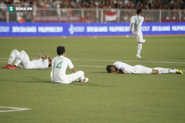 Bi kịch Indonesia: Từ màn ăn mừng giàu cảm xúc đến cái chết bất ngờ lần 2 trước Việt Nam - Ảnh 7.