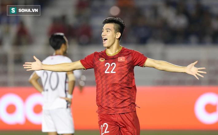 Đấu U22 Việt Nam, người Indonesia sợ nhất 3 cầu thủ nào? - Ảnh 1.