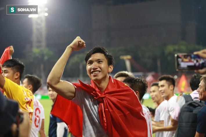 HLV Park Hang-seo triệu gấp hàng loạt viện binh cho U23 Việt Nam, sẵn sàng săn vé Olympic - Ảnh 1.