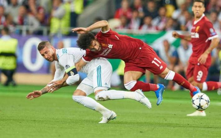 Indonesia thua Việt Nam y hệt Liverpool thua Real, Văn Hậu triệt hạ y hệt Sergio Ramos - Ảnh 2.