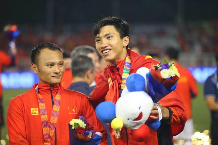 Truyền thông quốc tế: U22 Việt Nam đỉnh nhất SEA Games 30 - Ảnh 1.