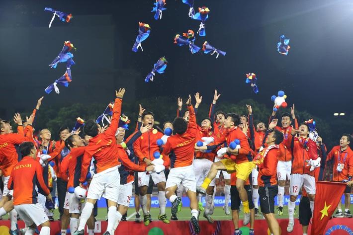 Truyền thông quốc tế: U22 Việt Nam đỉnh nhất SEA Games 30 - Ảnh 2.