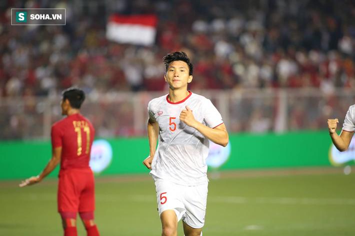Hết đánh Văn Hậu, U22 Việt Nam, báo chí Indonesia quay sang tẩn HLV đội nhà kịch liệt - Ảnh 1.