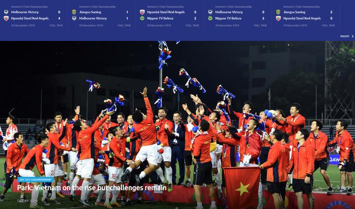 HLV Park vẫn đầy lo âu, tiết lộ lý do cảm động khiến ông gia hạn hợp đồng tại Việt Nam - Ảnh 1.