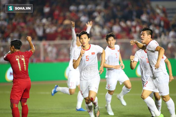 Thiếu đi một nửa sức mạnh, U23 Việt Nam cần phép màu lớn từ thầy Park để đi sâu - Ảnh 2.