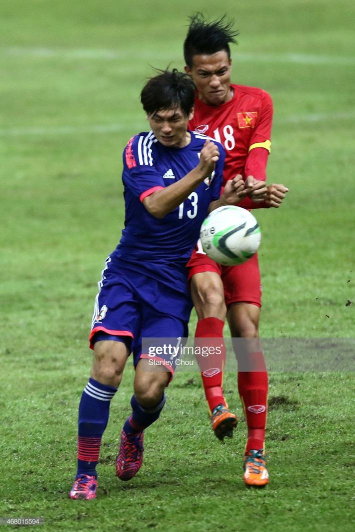 Tiền đạo từng bất lực trước Đặng Văn Lâm gia nhập đội bóng vô địch Champions League - Ảnh 1.
