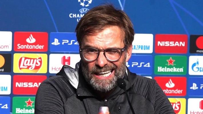 HLV Jurgen Klopp gia hạn hợp đồng với Liverpool đến năm 2024 - Ảnh 1.