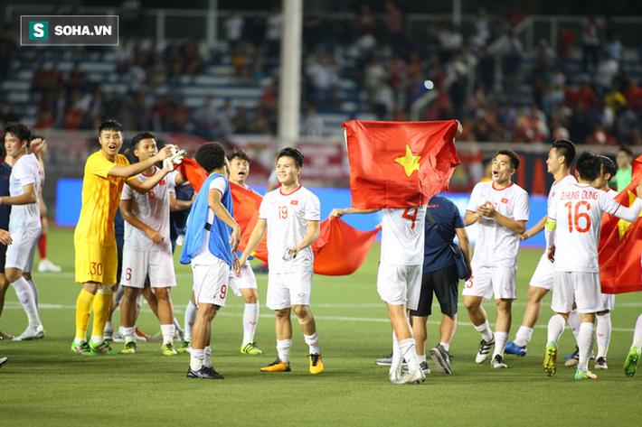 Báo Thái: Việt Nam thành công vì thầy Park dẫn dắt bằng cả trái tim mình - Ảnh 1.