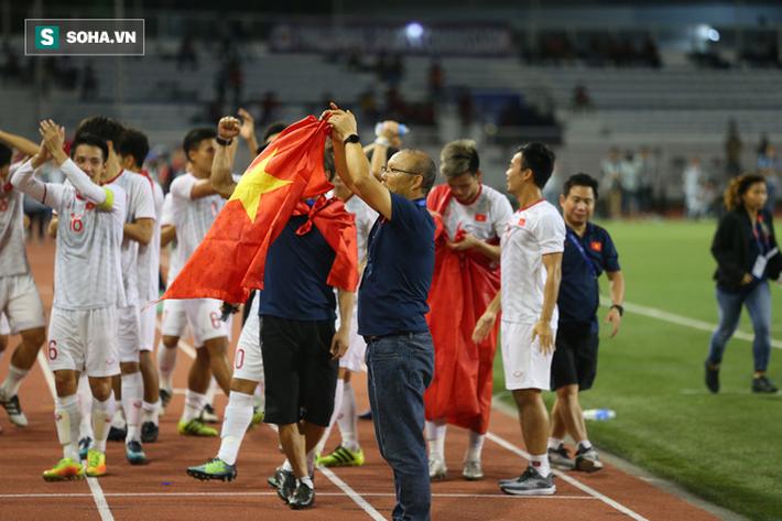 Báo Thái: Việt Nam thành công vì thầy Park dẫn dắt bằng cả trái tim mình - Ảnh 3.