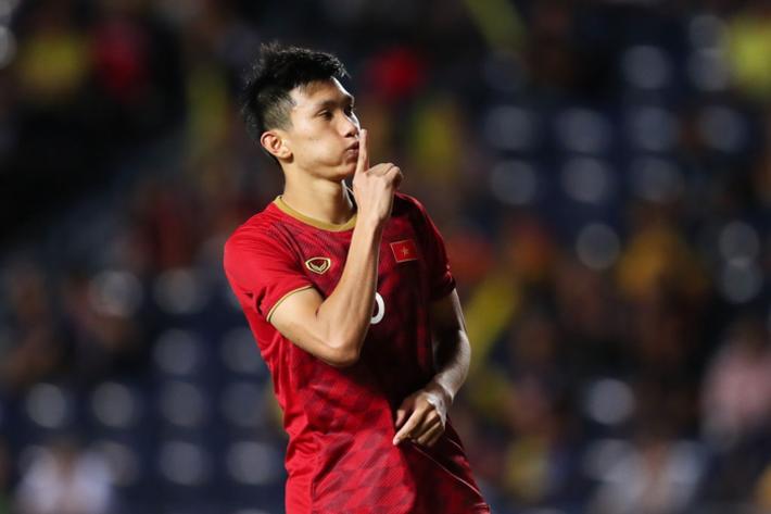 AFC tiếc nuối vì Đoàn Văn Hậu không dự VCK U23 châu Á - Ảnh 1.