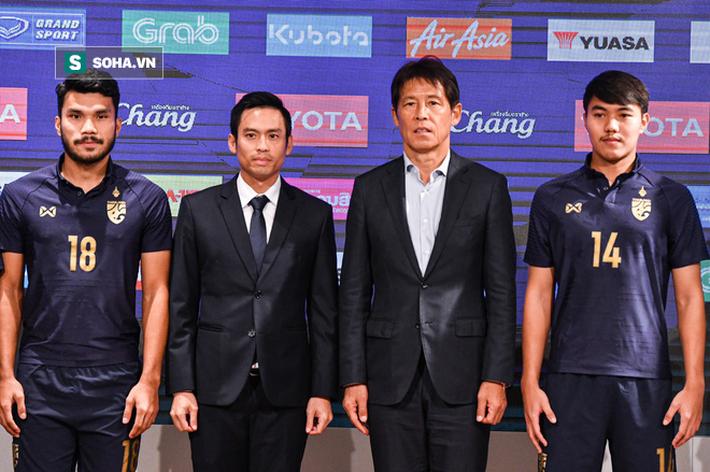 Quên nỗi đau SEA Games, HLV Nishino tuyên bố hùng hồn về mục tiêu ở VCK giải U23 châu Á - Ảnh 1.