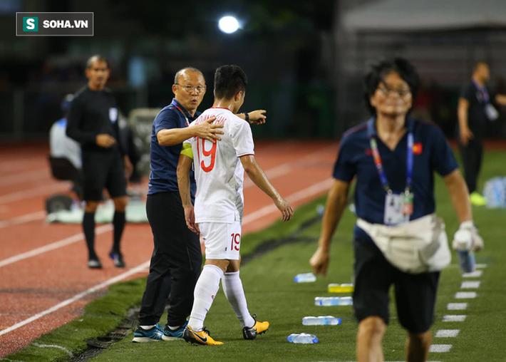 3 cú vấp ngã tại SEA Games sẽ giúp U23 Việt Nam làm nên một Thường Châu thứ hai? - Ảnh 2.