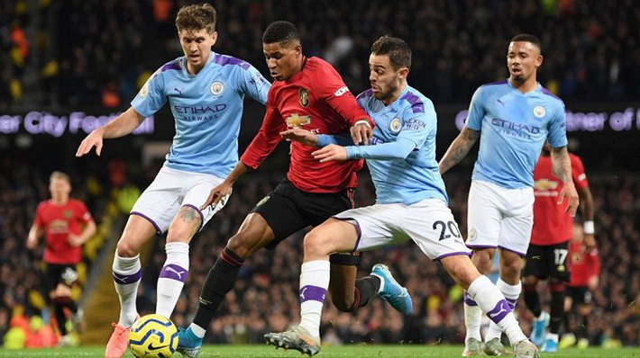 Nhận định Arsenal vs Man City: Pep Guardiola níu giữ hy vọng - Ảnh 1.