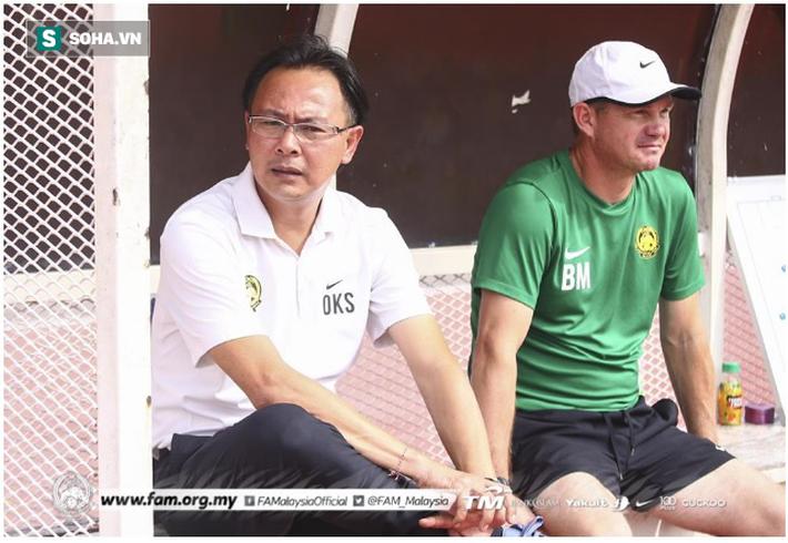 HLV Park Hang-seo sắp có thêm một đối thủ đáng gờm ở Đông Nam Á, không phải từ Thái Lan - Ảnh 1.