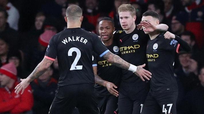 Man City có nhiều cơ hội để thắng Real Madrid - Ảnh 1.