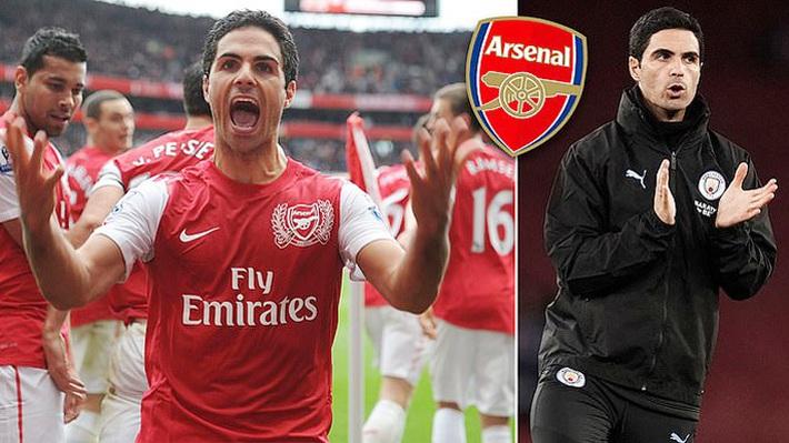 Arsenal chuẩn bị bổ nhiệm tân HLV trưởng Mikel Arteta - Ảnh 1.