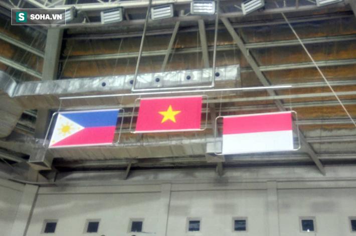 Sau lời xin lỗi Việt Nam, Philippines vẫn lặp lại thiếu sót khó chấp nhận ở SEA Games 30 - Ảnh 2.